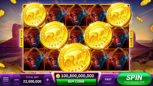 Rock N' Cash Casino Slots -Free Vegas Slot Games  screenshots 3