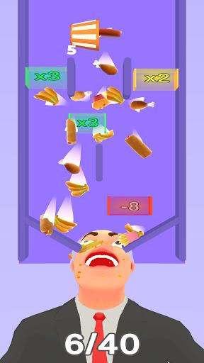 Code Triche Make Me Fat (Astuce) APK MOD screenshots 2