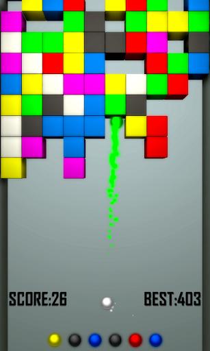bricks crash screenshot 2