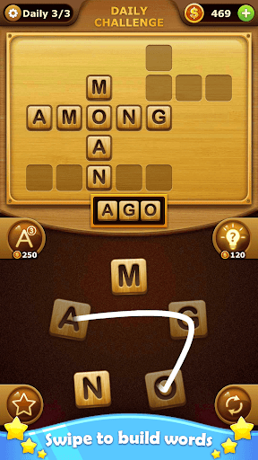 Word Connect : Word Search Games apkmr screenshots 6