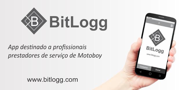 BitLogg - Profissional 25.5 screenshots 4