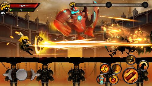 Stickman Legends: Shadow War Offline Fighting Game screenshots 8