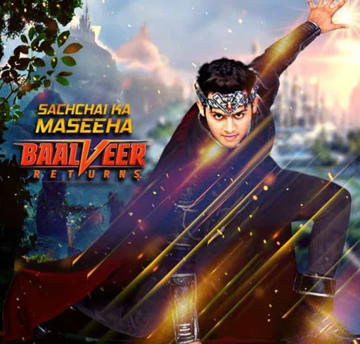Baalveer Game 1.0 screenshots 3