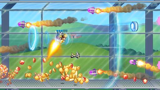 Jetpack Joyride 1.40.1 screenshots 11