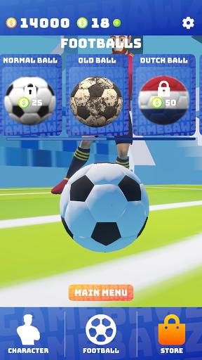 Euro Kick Cup  screenshots 6