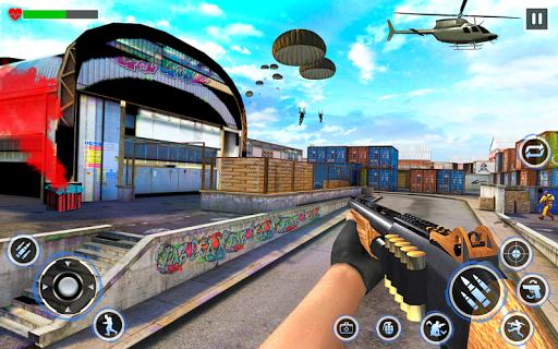 Modern Commando Secret Mission - FPS Shooting Game 1.0 screenshots 6
