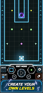Astrogon – Creative space arcade Mod Apk (Unlimited Stars) 2