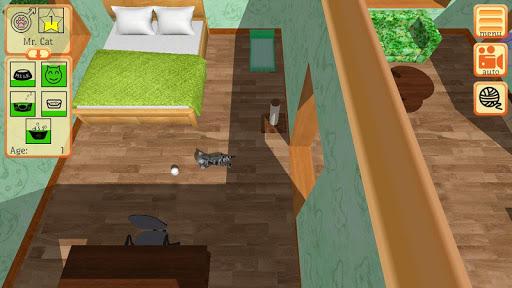 Cute Pocket Cat 3D - Part 2 1.0.8.5 screenshots 3