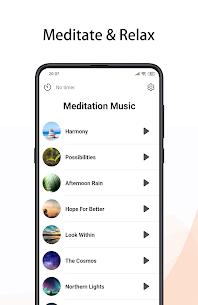 Meditation Music – meditate 1