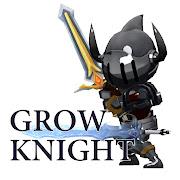 Grow Knight : idle RPG