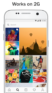 Instagram Lite APK For Android 2