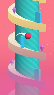 Spiral 1.1 MOD for Android 3