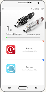 usb otg settings driver connect phone for android 5