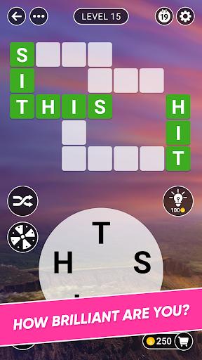 Word Farm Crossword 1.8.0 screenshots 6