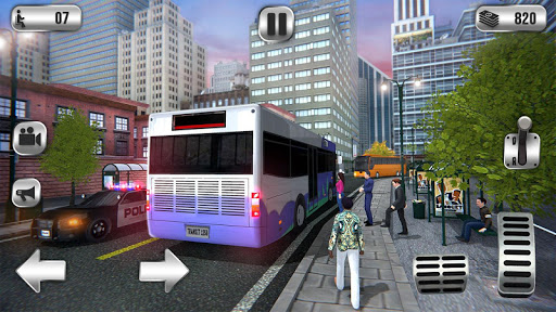 Public Bus Simulator: New Bus Driving games 2021 1.24 screenshots 18