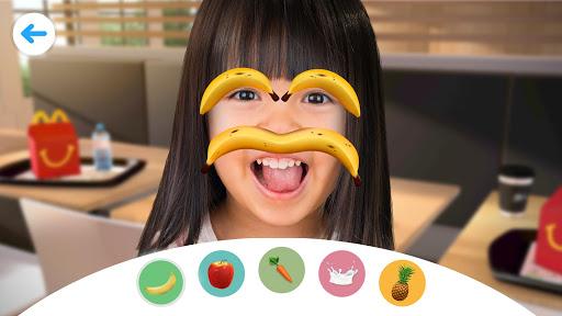 McDonaldu2019s Happy Meal App 9.7.1 screenshots 3