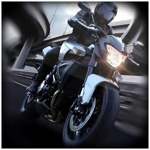 Xtreme Motorbikes
