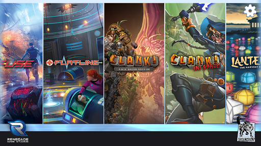 Renegade Games Companion 1.10.6 screenshots 1