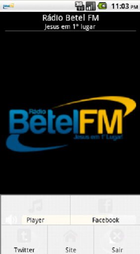 Rádio Betel FM For PC Windows (7, 8, 10, 10X) & Mac Computer Image Number- 6
