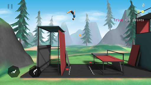 Flip Range Apkfinish screenshots 3