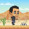 Run Boy game apk icon