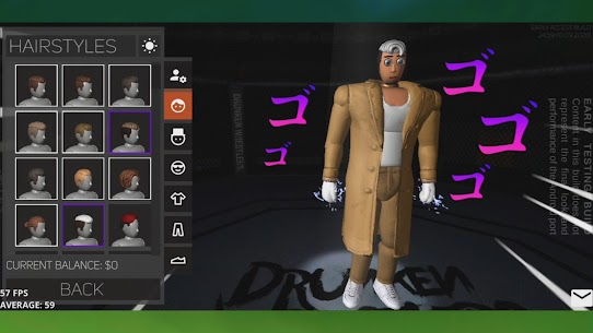 Drunken Wrestlers 2 5