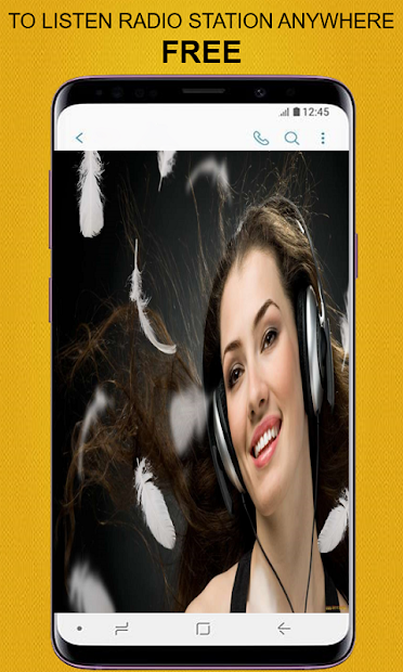 US Radio Accao App Free Listen Online screenshot 5