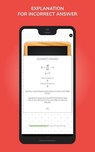 Algebra for Beginners  screenshots 5