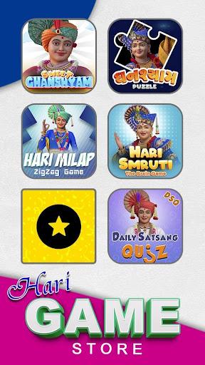 Hari - Swaminarayan Game  screenshots 4