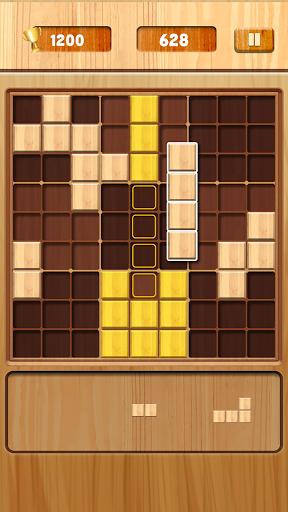 Wood Block Puzzle Sudoku 99  screenshots 3