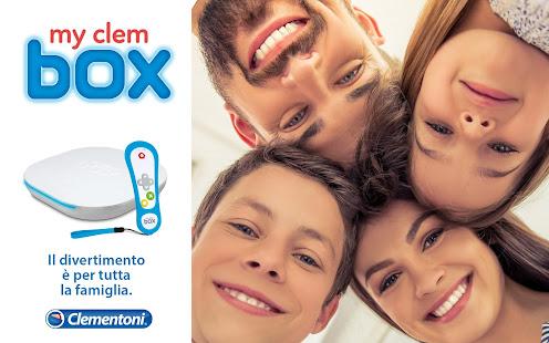 My Clem Box 1.002 Screenshots 7