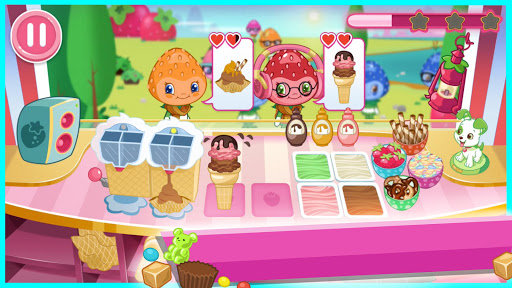 Strawberry Shortcake Ice Cream Island 1.6 Screenshots 5