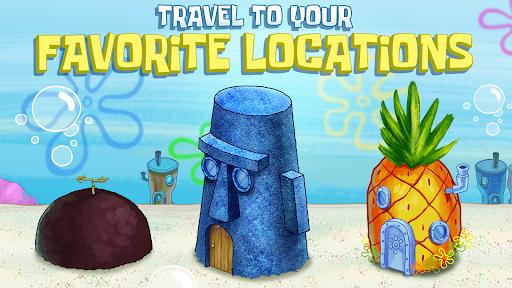 SpongeBobu2019s Idle Adventures screenshots 24