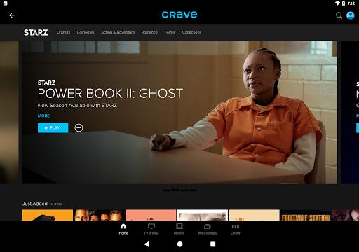 Crave  screenshots 12