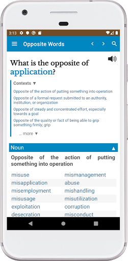 Word Hippo modavailable screenshots 2