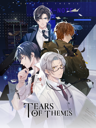 Tears of Themis Varies with device screenshots 10