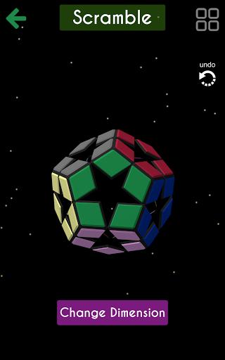 Magic Cubes of Rubik 1.624 screenshots 21