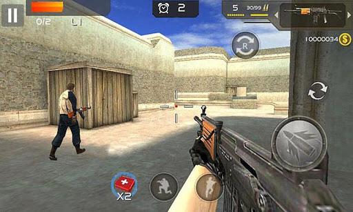 Gun & Strike 3D apkdebit screenshots 4