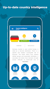AlertTraveler 1.0.139 (MOD + APK) Download 3