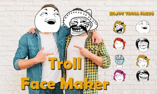 Troll Faces Photo Montage Apk Download 2021 2