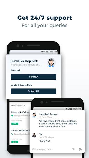 BlackBuck Boss android2mod screenshots 4