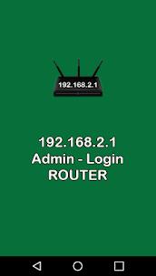 192.168.1.2 – 192.168.l.2 Login 1