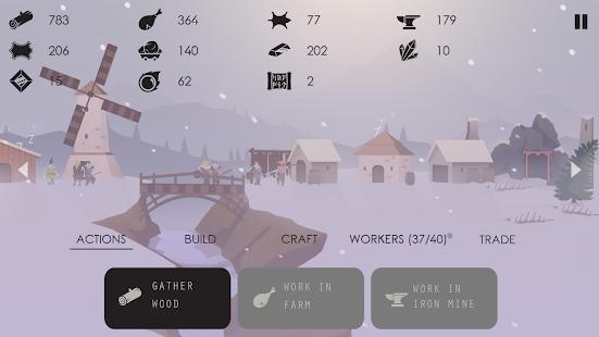 The Bonfire: Forsaken Lands screenshots 12