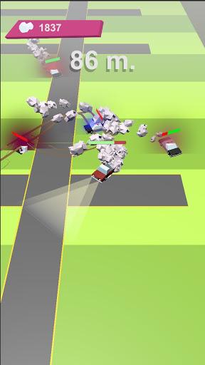 Code Triche Drift 'n Run (Astuce) APK MOD screenshots 2