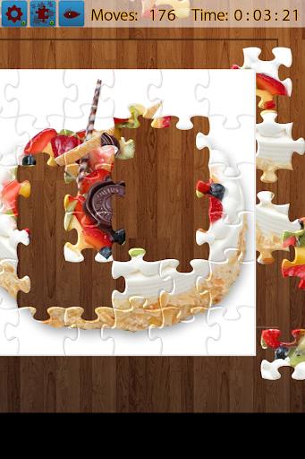 Desserts Jigsaw Puzzles 1.9.17 screenshots 2