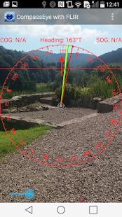 Compass Eye with FLIR