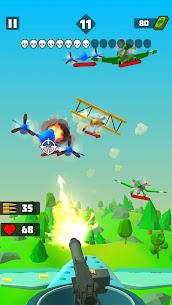 Sky Attack MOD APK 1.0.8 (Ads Free) 5