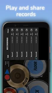Real Drum 2.2.1 Screenshots 8