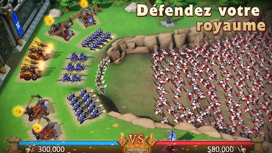 Lords Mobile: Tower Defense screenshots apk mod 3