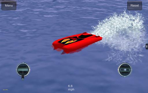 Absolute RC Boat Sim apkdebit screenshots 6